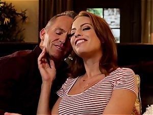 Indiscretions Sn 1 with scorching ultra-kinky wife Britney Amber