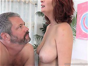 Ashley Graham and husband enjoy gigantic ebony manhood
