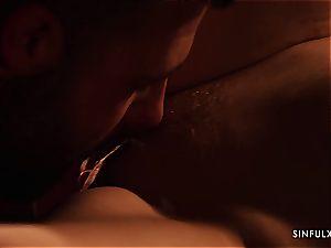 sensual bang-out session with Misha Cross