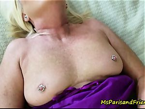 Ms Paris Rose Wants a pecker in Her culo