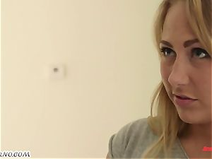 sultry intercourse with round teen college girl Carter Cruise