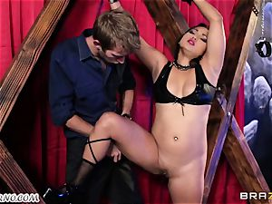 hump with japanese filthy cockslut in the dungeon space