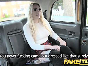 fake taxi great pummel rectal fuckfest and giant facial for blonde