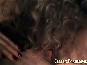 nasty damsels cant stand against tonguing each others beaver