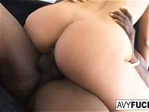 Avy Scott has another plump of joy with Nat Turner