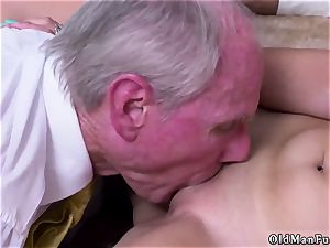 old guy nubile assfuck hd Ivy impresses with her yam-sized jugs and arse