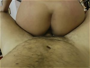 Russian beauty Michelle getting fucked by Rocco