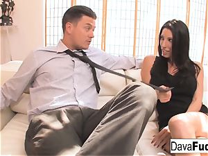 casting couch with Bradley that concludes with a internal cumshot