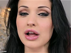 saucy scorching Aletta Ocean can tease every man she wants with those extraordinaire funbags