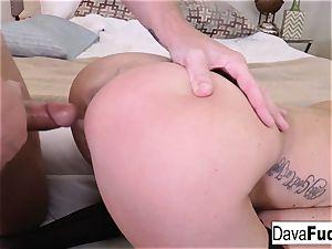 Bedroom hook-up with Aaron Wilcox