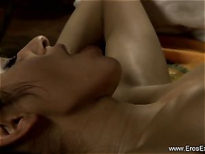 handsome and softcore Tantra From Exotic India